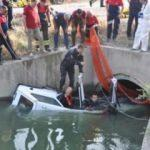 Feci kaza: Boğularak hayatlarını kaybettiler
