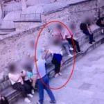 Küçük çocuklara hırsızlık yaptıran kadın yakalandı