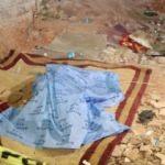 Sokaktaki yatağında ölü bulundu, cebinden 2,5 lira çıktı