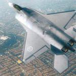Milli Muharip Uçağı'nda son dakika gelişmesi! İmzalar atıldı