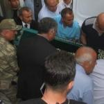 Teröristlerin katlettiği Ayaz ve Nupelda'nın son görüntüsü