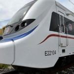 Türkiye yerli elektrikli tren için düğmeye bastı