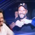 Türkücü Alişan'dan Murat Boz'a 'para üstü' göndermesi!