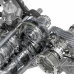 Volkswagen yeni manuel şanzımanını tanıttı