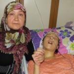 6 ay önce karaciğer yetmezliğine yakalanan Elif nakil bekliyor