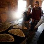 70 ev hanımından örnek proje: Gözleme satıp cami yaptırıyorlar