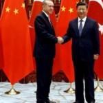 Erdoğan'ın sözlerini yanlış çevirdi! Çin tarafı reddetti