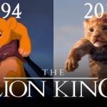 Aslan Kral filmi seslendirme kadrosunda kimler var? Aslan Kral filmi konusu nedir?