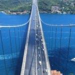 FSM Köprüsü'nün ikinci etabı trafiğe açılıyor