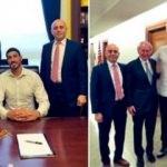 FETÖ'cü isimler ABD Kongresinde 'senatörleri' ziyaret etti!