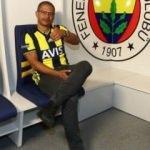 Alex de Souza, teknik direktör oluyor