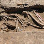 Antropologlar da şaşkın: Sıradışı bir durum
