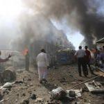 İdlib'e hava saldırıları: 6 ölü, 18 yaralı