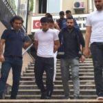 İstanbul'un göbeğinde vahşi cinayet