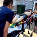 7 yaşındaki çocuğun kahreden ölümü