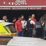 Mesut'un sığındığı Türk restoran sahibi yaşananları anlattı