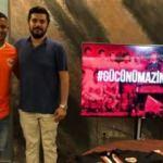 Ronei Gleison yeniden Adanaspor'da