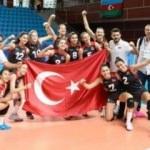 Türkiye EYOF'taki en başarılı sonucunu aldı