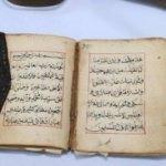 1000 yıllık el yazması Kur'an bulundu