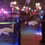 ABD'de peş peşe katliamlar! FBI harekete geçti, Trump'tan ilk açıklama