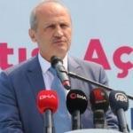 Bakan Turhan: Çin'den Londra'ya bağlantı sağlandı