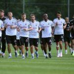 Beşiktaş'ta sakatlık şoku! Kamptan ayrıldı