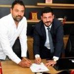 Fatih Akyel'in yeni takımı belli oldu