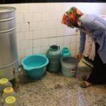 HDP'nin yönettiği Diyarbakır'da vatandaşın su çilesi bitmiyor