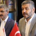 'İmam hatipliler dünyada Türkiye'yi temsile edecek'