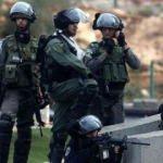 İsrail gazetecileri hedef aldı! 3 yaralı