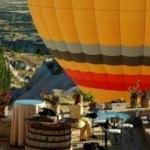 """""""Kapadokya, turizm potansiyelinin farkına varmalı"""""""