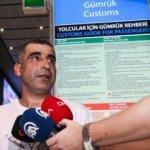 Nijerya'da kurtarılan 4 Türk'ten ikisi yurda döndü