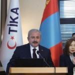 Şentop: 'Türkiye'nin en önemli markası haline geldi'