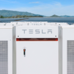 Tesla dev pilleri Megapack'i piyasa sürdü
