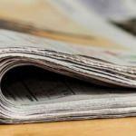 Yazılı basında çalışanların sayısı 5 yılda yüzde 42 azaldı