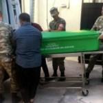 Yeni görev yerine giden uzman onbaşı kazada öldü