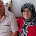 77 yaşındaki adam 78 yaşındaki eşini öldürdü