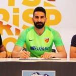 Galatasaray'dan Kayserispor'a gitti!