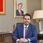 YTB Başkanı Abdullah Eren'den Kurban Bayramı mesajı