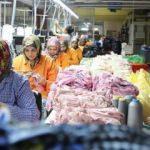 Atıl tekstil makinelerini ekonomiye kazandıracak karar