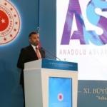ASKON'dan Doğu Akdeniz açıklaması