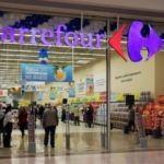 CarrefourSA'da Yönetim Kurulu Başkanı değişikliği