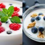 Fit olmak ödem atmak için yoğurt diyeti listesi: Fazla kilolardan kurtulmak