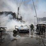 Esed rejimi bayram arifesinde saldırdı: 2 ölü 11 yaralı