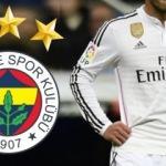 Fenerbahçe Real Madrid'le el sıkıştı yıldız isim imzayı bu hafta atıyor