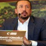 Hidayet Türkoğlu: Madalyamız çalındı