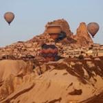 Kapadokya'yı keşfetmek isteyenlere uyarı