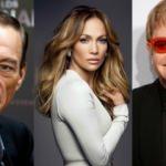 'Jean Claude Van Damme, Jennifer Lopez ve Elton John!' Antalya yızdızları ağırlıyor