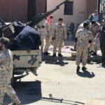Libya'da UMH bayramda ateşkes teklifini kabul etti