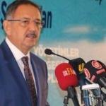 Özhaseki: AK Partili 771 belediyemizi, depremde seferber ettik
